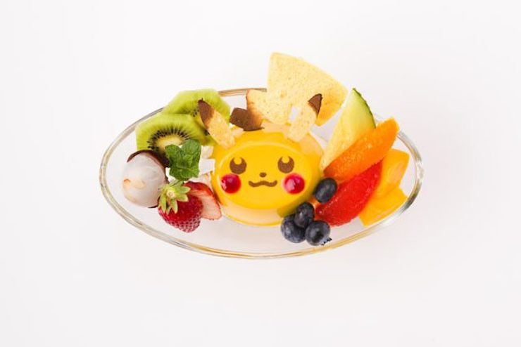 Pokemon cafe tokio (12)