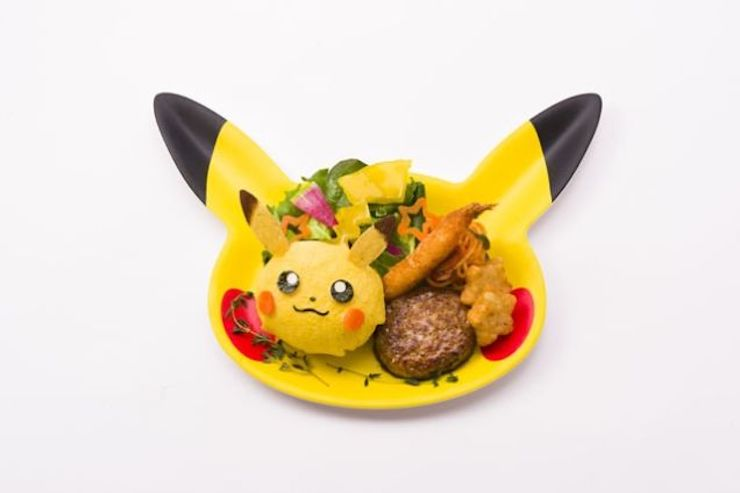 Pokemon cafe tokio (3)