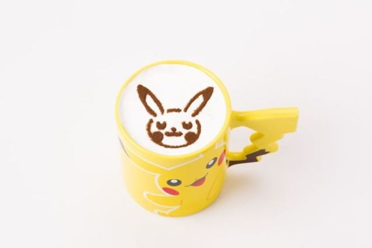 Pokemon cafe tokio (4)