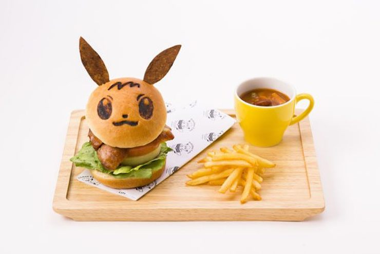 Pokemon cafe tokio (9)