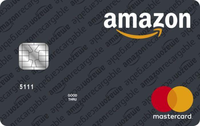 Tarjeta de débito Amazon en México