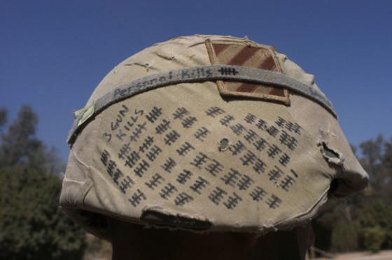 IRAQ. 2003.