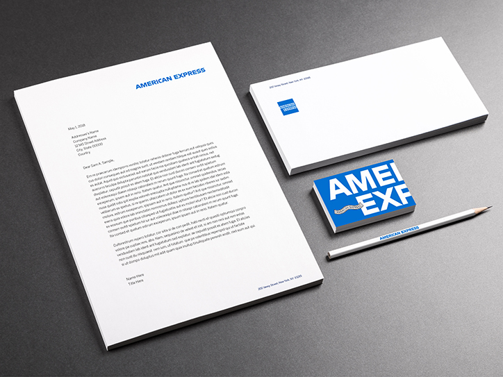 American Express (3)