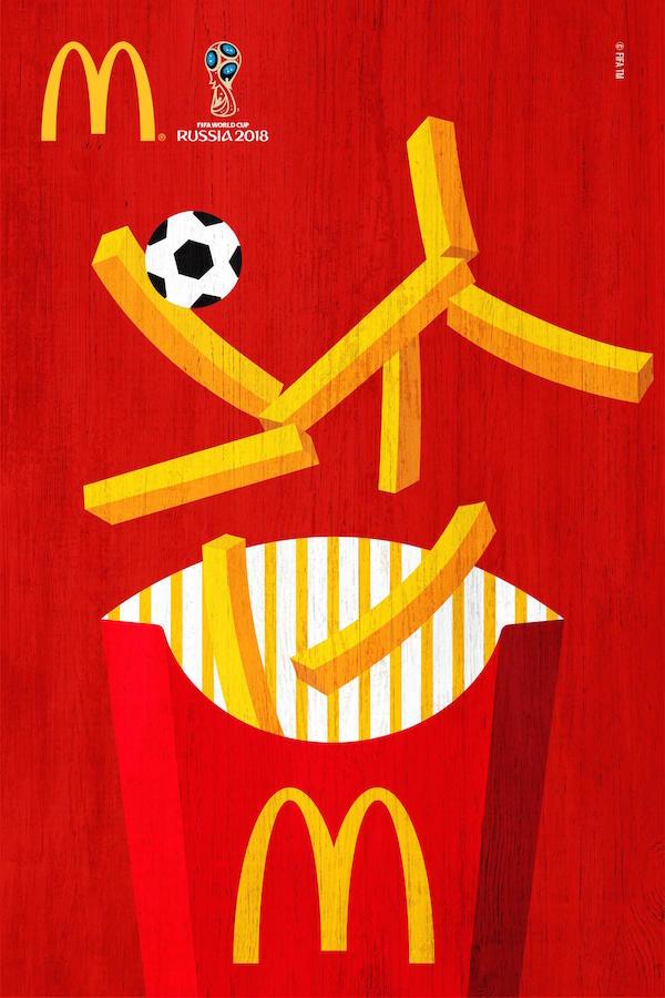 Carteles McDonalds RUSIA 2018 (1)