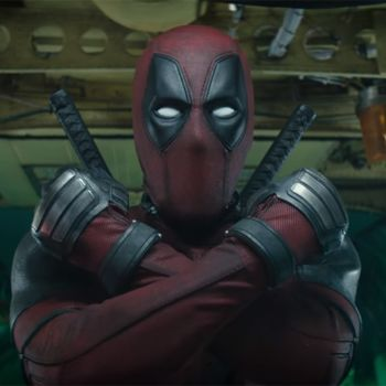Mira el último y divertido trailer de Deadpool 2