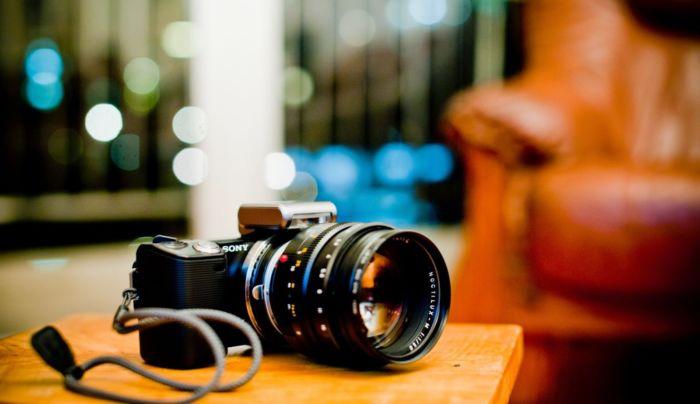 desarrollar nuestro propio estilo fotográfico