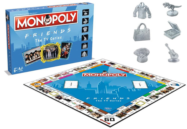 Monopoly friends (1)