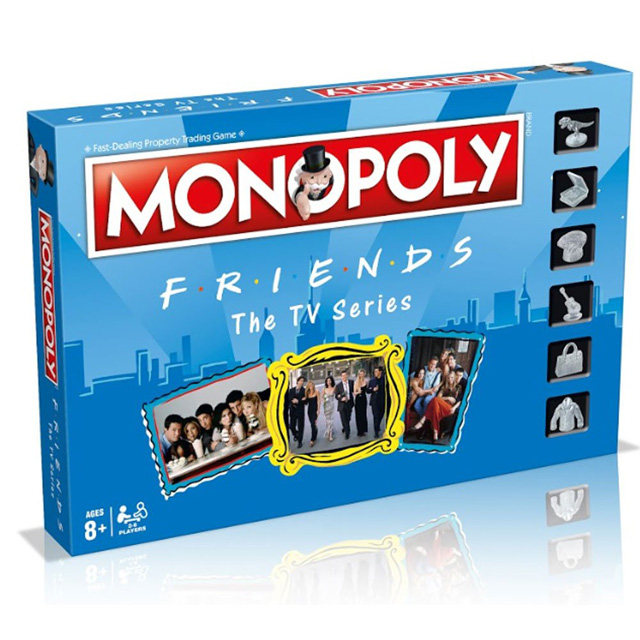 Monopoly friends (2)