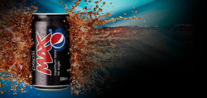 Pepsi se burla de Coca-Cola
