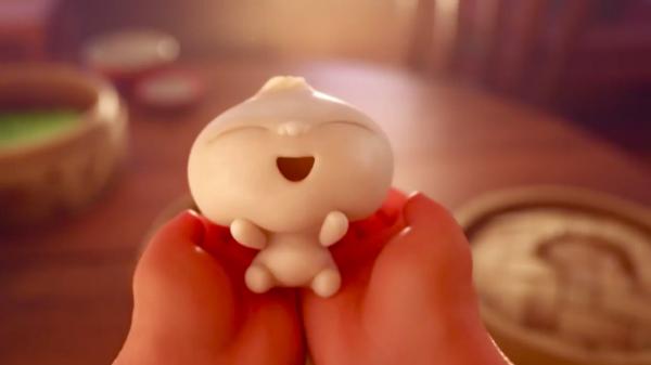 Bao, el corto animado de Pixar nominado al Oscar