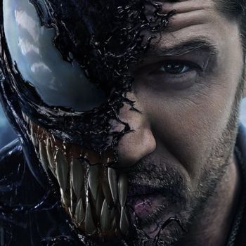Tom Hardy se transforma en Venom en el nuevo trailer de la pelicula
