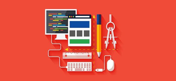 herramientas de diseño web