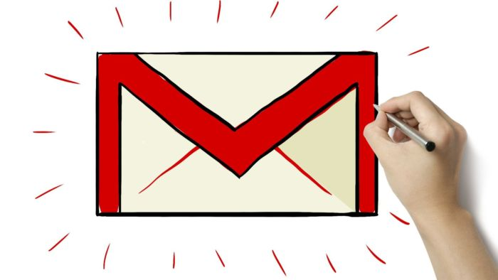 google rediseña Gmail