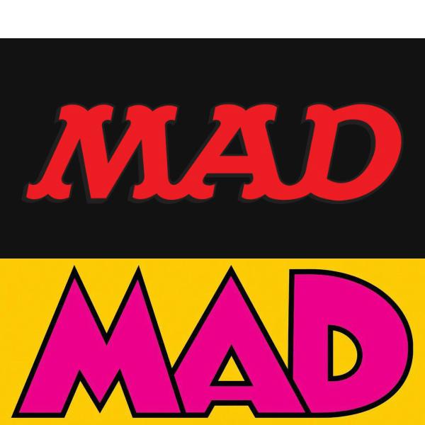 MAD presenta su nuevo logo