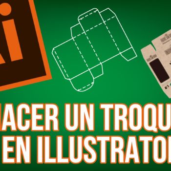 Tutorial: Cómo diseñar un troquel en Illustrator