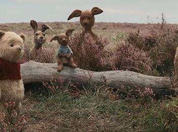 Disney presenta el nuevo trailer de Christopher Robin