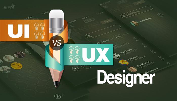 diferencias entre diseño UI y UX