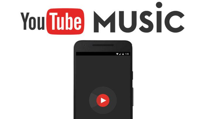 servicios de pago de youtube