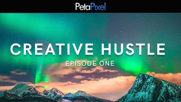 Creative Hustle
