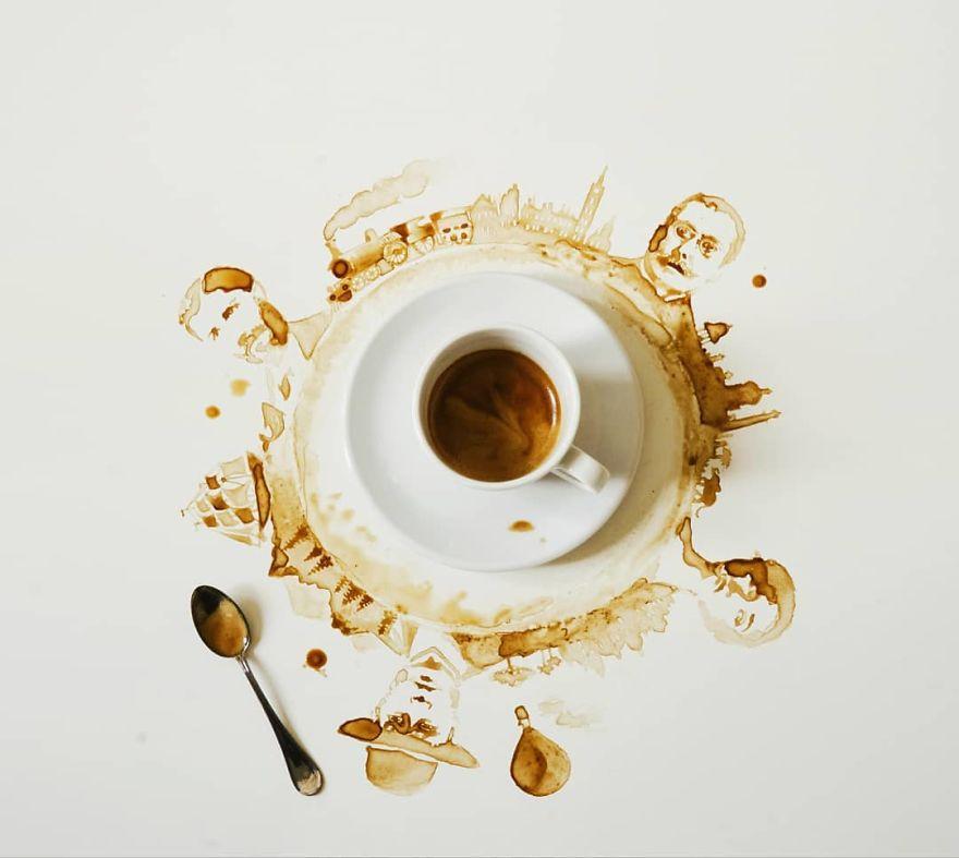 ilustraciones manchas de cafe (2)