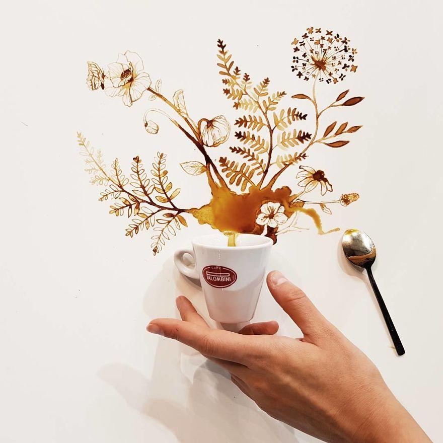 ilustraciones manchas de cafe (3)