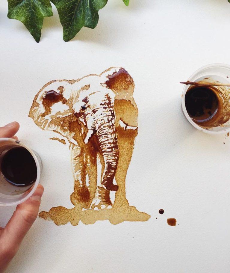 ilustraciones manchas de cafe (9)
