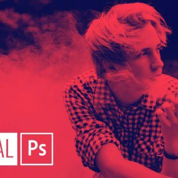 Tutorial: Lograr efecto duotono con Adobe Photoshop
