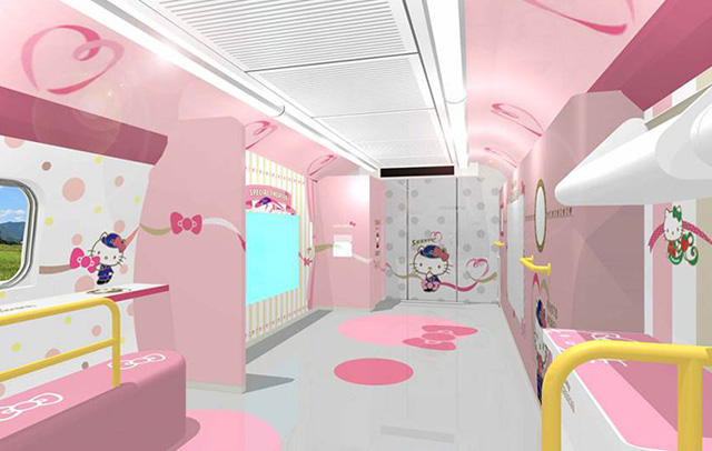 tren hello kitty (3)