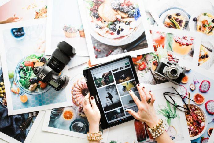 Bancos de imágenes gratuitas para tus proyectos