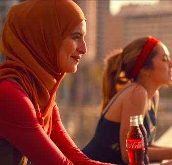 Coca-Cola lanza conmovedor anuncio dedicado a la cultura musulmana