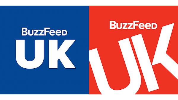 Nuevo logotipo y tipografía de Buzzfeed
