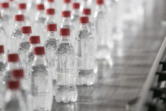 Coca-Cola Clear, la bebida transparente de Coca-Cola