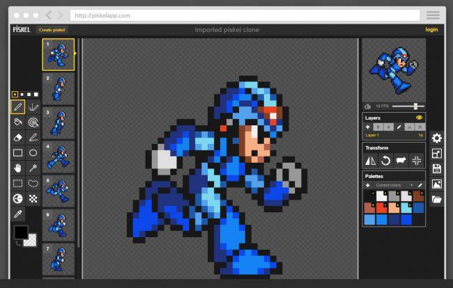 herramientas de animación gratis