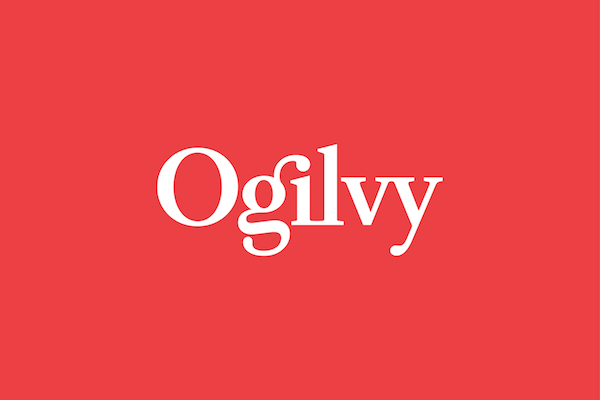 Ogilvy renueva su identidad y logotipo