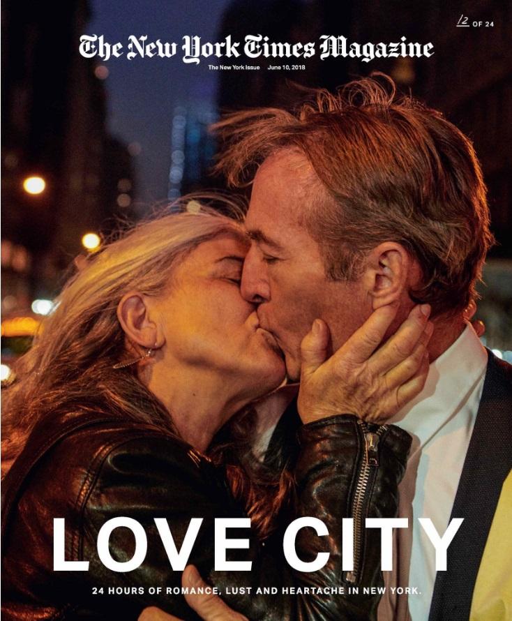 portadas en favor del amor y la diversidad