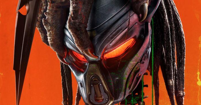 Nuevo trailer de 'The Predator'