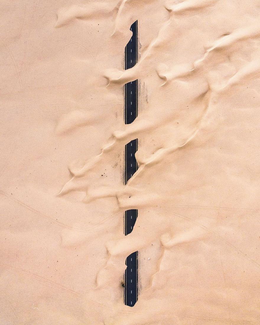 fotos aereas en el desierto (3)