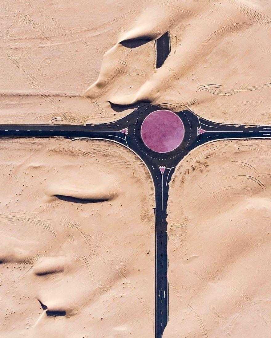 fotos aereas en el desierto (8)