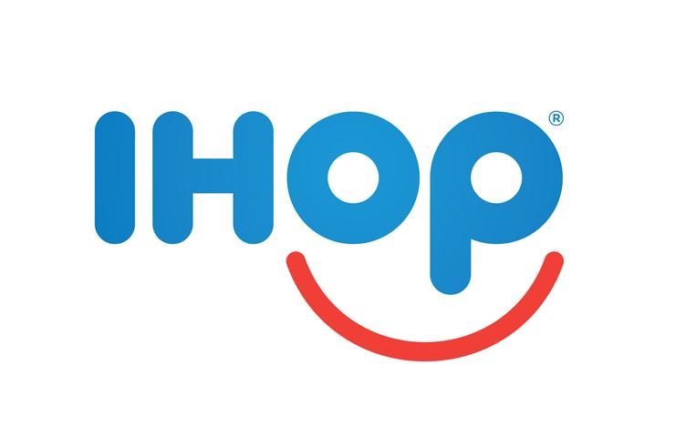 Nuevo logo e identidad de IHOP