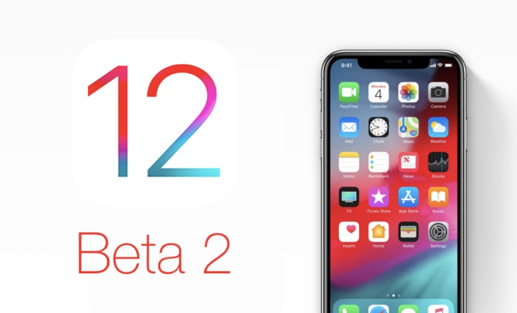 descargar e instalar la Beta de iOS 12