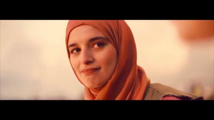 Campaña de inclusión de Coca-Cola hacia la cultura musulmana