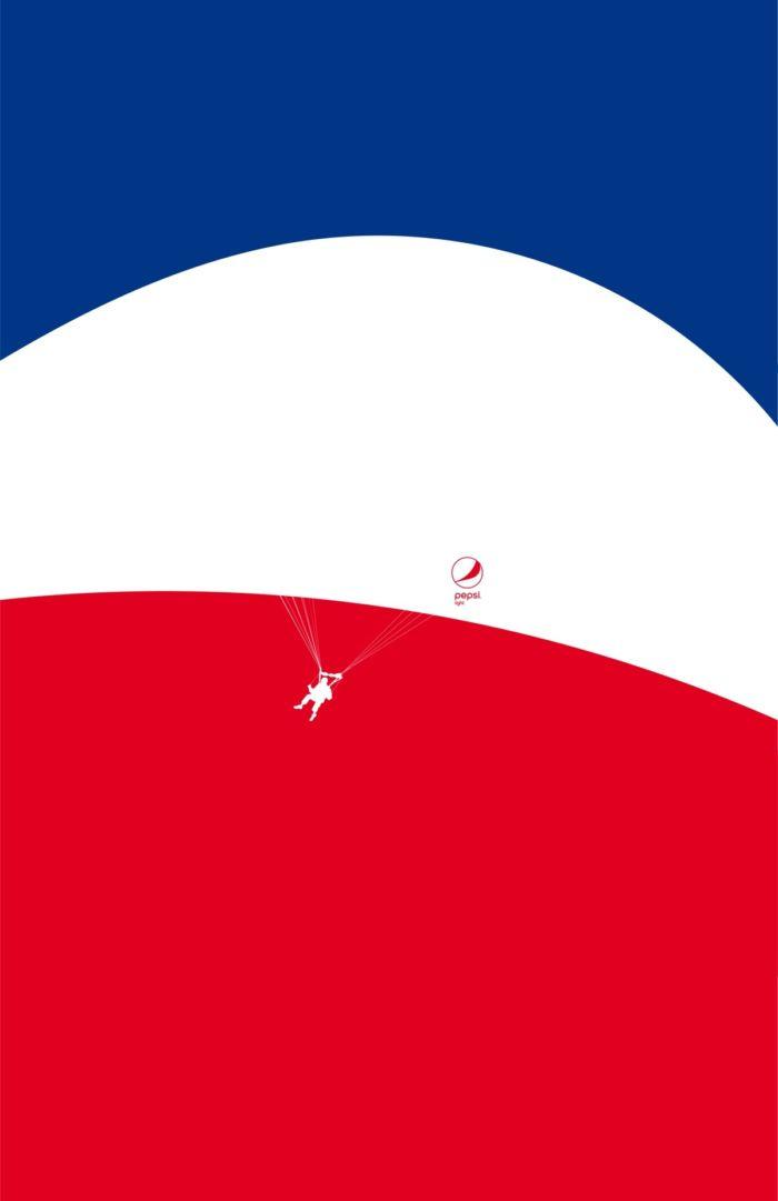 Campana grafica Pepsi Light (5)