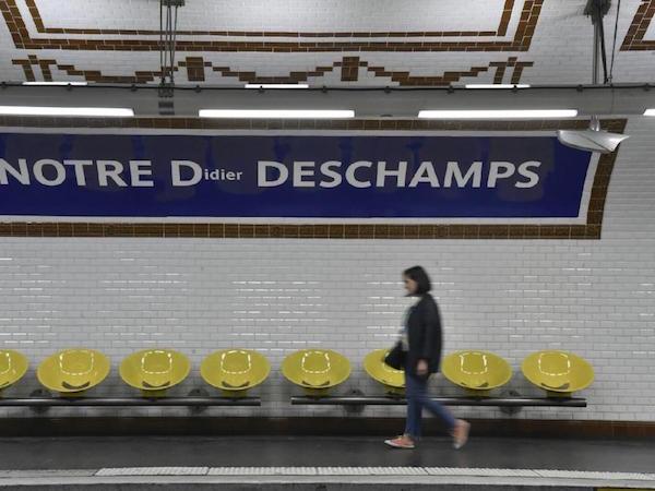 Estaciones paris world cup 2018 (3)