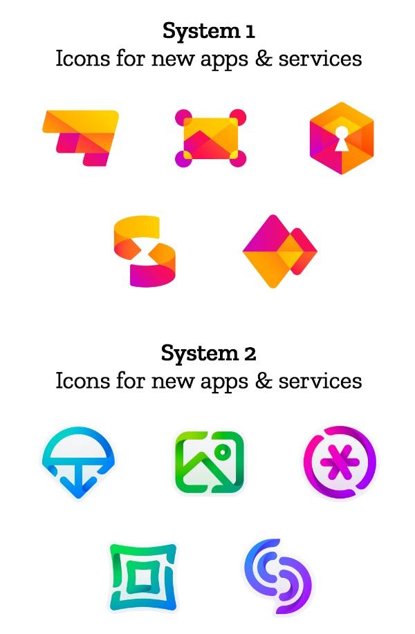 Nuevos logos Mozilla Firefox (1)