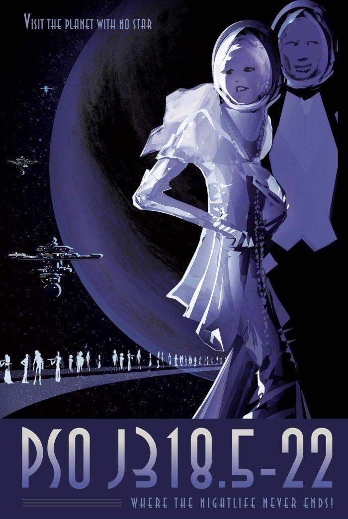 Posters NASA (11)