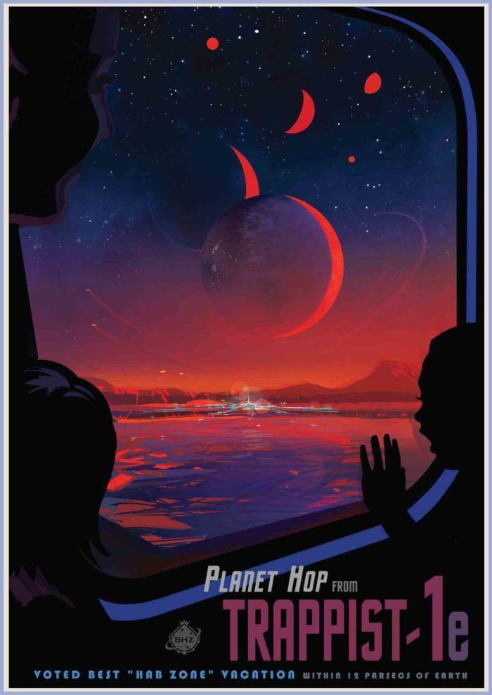 Posters NASA (12)