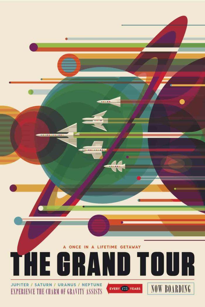 Posters NASA (13)