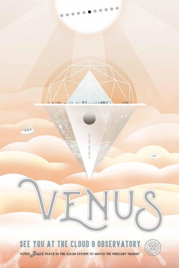 Posters NASA (15)