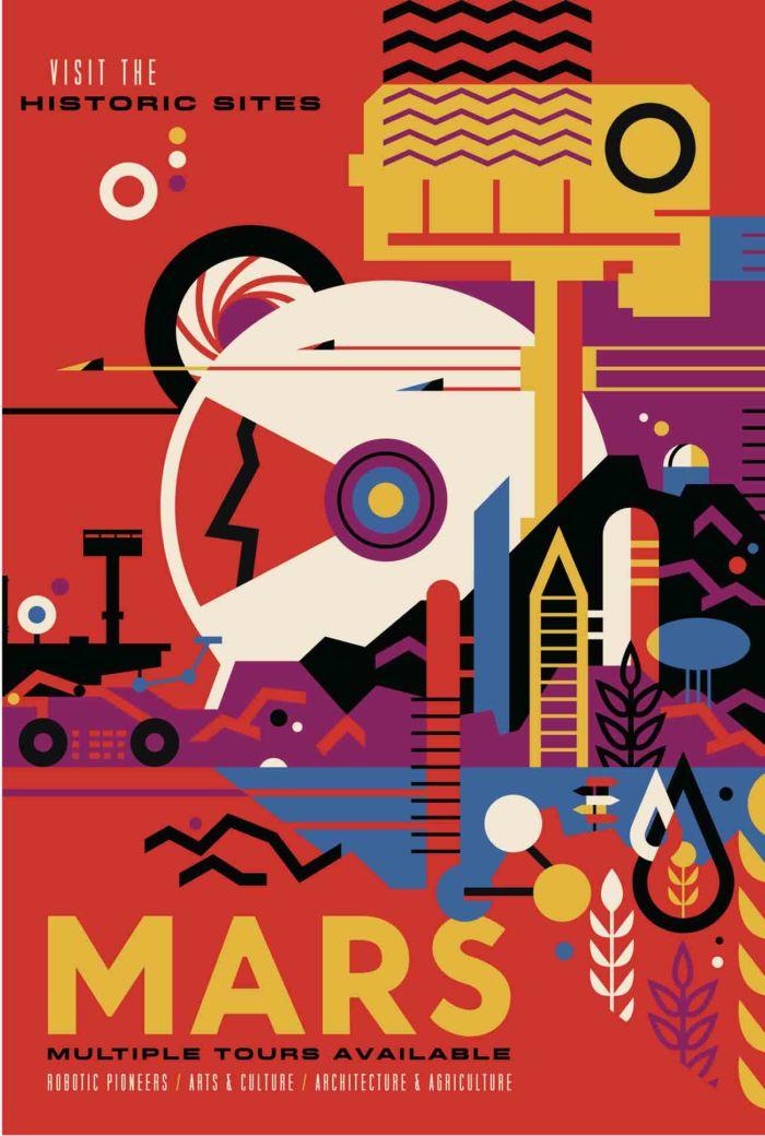 Posters NASA (2)