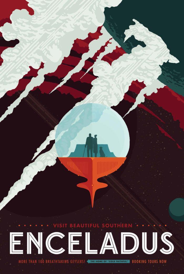 Posters NASA (4)